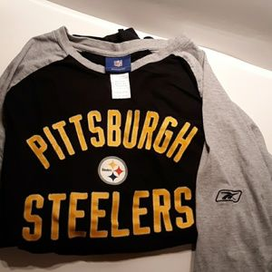 NFL Pittsburgh Steelers 2xl Jersey